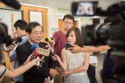 2018年臺灣經濟情勢總展望之修正 ─溫和成長 但下行風險增加