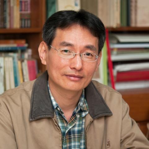 史語所王鴻泰研究員榮獲本院107年度胡適紀念研究講座