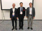本院應用科學研究中心蔡定平主任  獲選日本應用物理學會國際會士