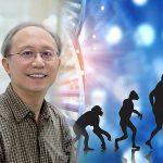 本院張典顯副研究員榮獲2018-19年度「臺灣扶輪公益獎」