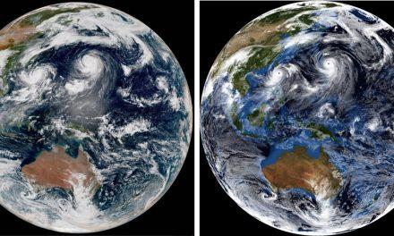 【專欄】臺灣氣候模擬系統—探索氣候的前世今生與來世