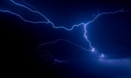 冬天打雷為什麼是不祥之兆?氣象學家有解釋
