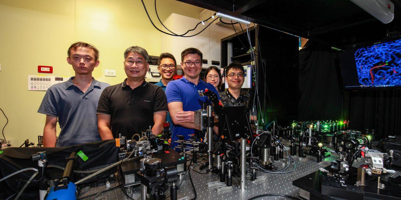 灑下百道層光,一窺微觀世界的生命律動──晶格層光顯微鏡