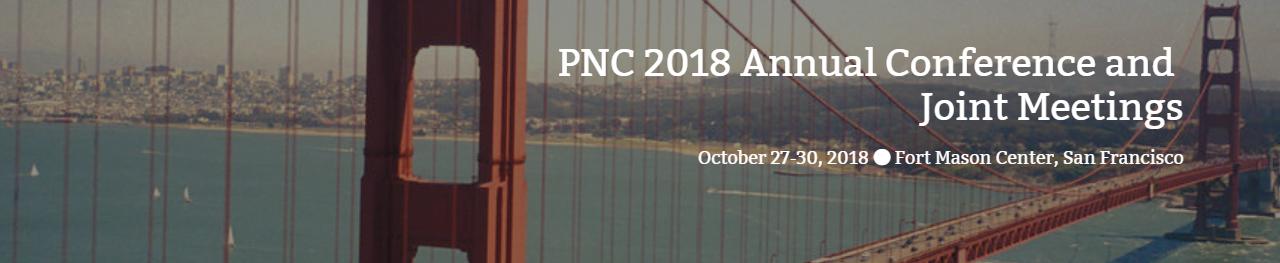 從網路世界看人權議題 2018年太平洋鄰里協會(PNC)年會 舊金山隆重召開