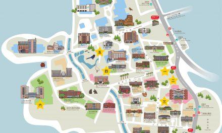 中研院私房景點!6 個知青網紅的 IG 打卡新聖地