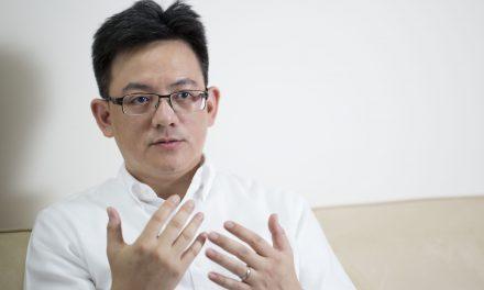 緣分到了,臺灣就會更民主?──蘇彥圖的民主改革政治研究