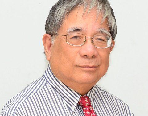 本院陳長謙院士榮獲「臺灣石化合成公司-學術貢獻獎」