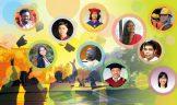 本院國際研究生學程(TIGP)舉行第十三屆結業典禮