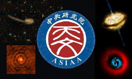 新進人員介紹-天文及天文物理研究所助研究員顏士韋博士、湯雅雯博士、呂浩宇博士