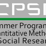 美國密西根大學2019年「暑期社會研究量化方法課程」開始報名