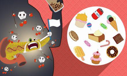預防癌中之癌「胰腺癌」找上門 少糖就對了!