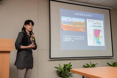 觀測921地震後地殼岩石變形 本院率先以衛星資料解析