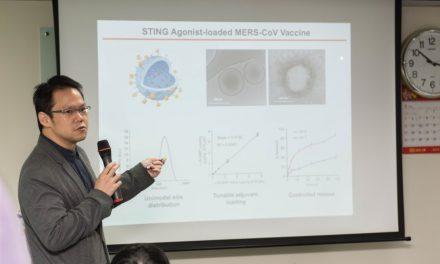 奈米級的模仿!冠狀病毒疫苗可望破解MERS