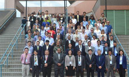 中研院與東南亞、大洋洲國家共推科技合作