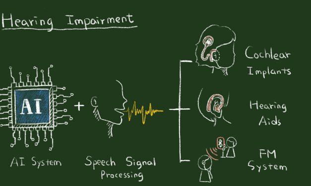 【專欄】基於人工智慧之語音溝通輔具