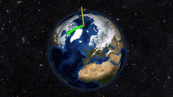 一天 24 小時不夠用?再等等,地球自轉越來越慢……
