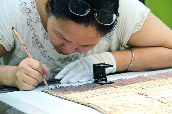 「故鄉啊,你還記得我們嗎?」中研院泰雅文物回原鄉