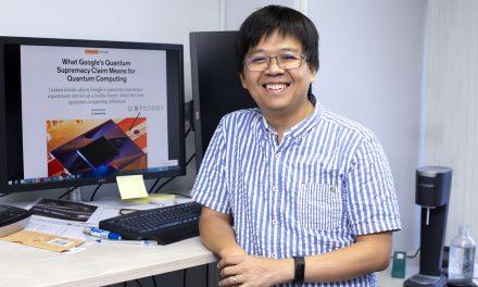 量子電腦到底有多霸氣?即將引爆終極密碼戰?!