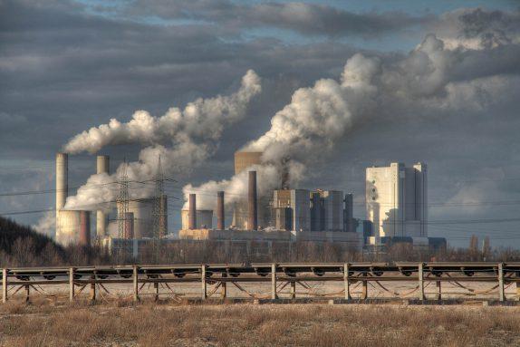 斷開碳鎖定的鎖鏈!面對國際競爭,減碳才有活路