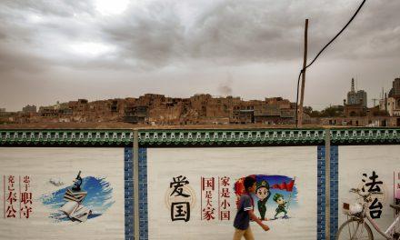 辨清敵我、傳達暗碼──中國「空氣式語言」如何洗白吹哨者危機?