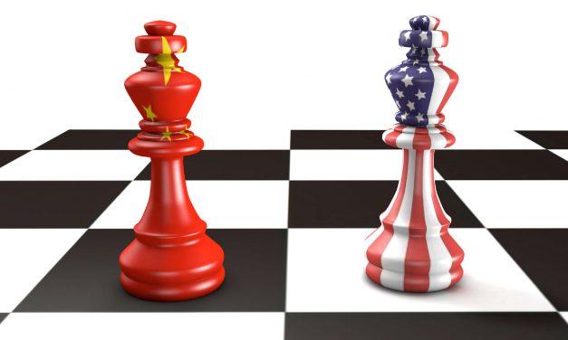 我們與戰爭的距離有多遠?霸權間的小國戰略