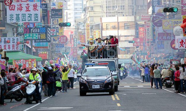 「我的初心很簡單:台灣要怎麼活下去?」專訪吳玉山院士