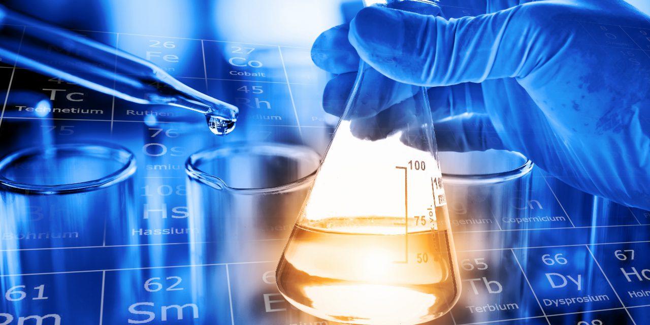 【專欄】從基因、蛋白質、到化合物—天然物之生物合成途徑