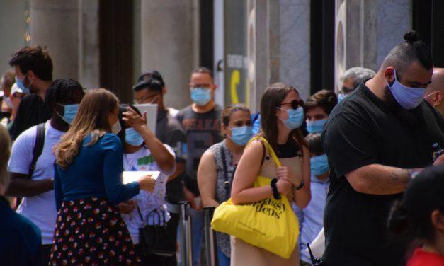 經濟崩壞vs疫情失控,只能二選一?經濟學家找出各國的「最佳防疫政策」