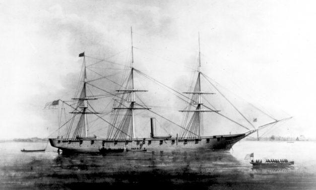 【研之有物】19世紀擊退美軍的排灣族,是舶來品大戶?羅妹號事件的考古揭密